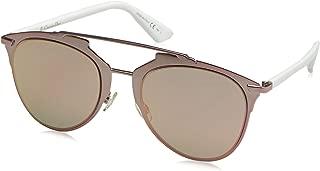 Dior Women CD REFLECTED/S 52 Pink/Grey Sunglasses 52mm
