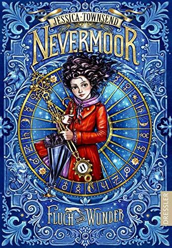 Nevermoor 1: Fluch und Wunder