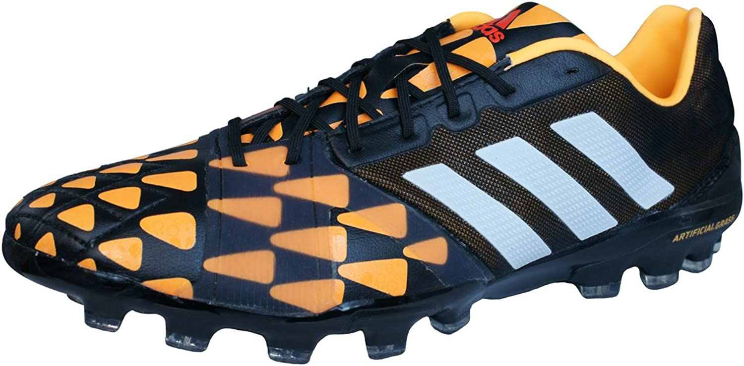 Adidas Nitrocharge 1.0 AG Mens Soccer Boots Cleats