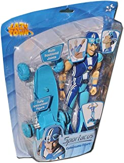 Best lazy town figures Reviews