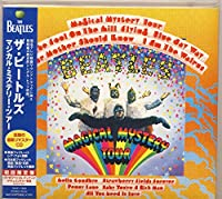 Magical Mystery Tour by The Beatles (2009-09-09)