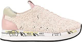 PREMIATA Luxury Fashion Womens MCGLCAK0000C7070E Pink Sneakers | Season Outlet