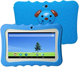 Docooler 7 Pulgadas Kids Tablet PC 8GB Quad-Core Wi-Fi