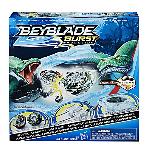 beyblade battle league fabricante Beyblade