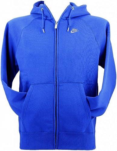 Nike Sweat AW77 Limitless Brushed Hoody - 528705-403