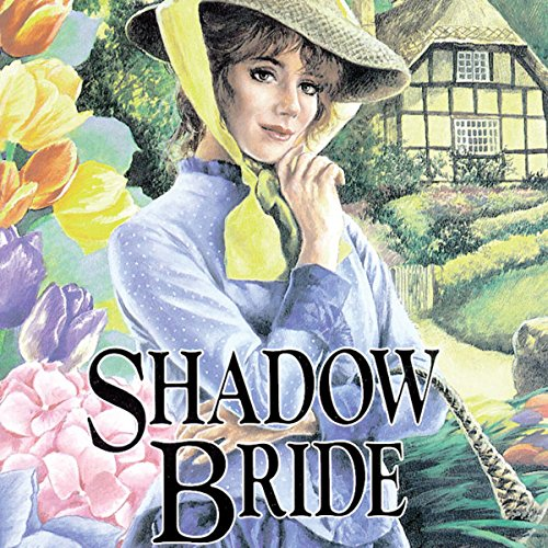 Shadow Bride audiobook cover art