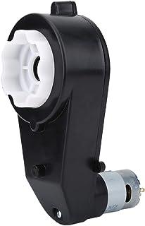 6V 12V elektrische motorversnellingsbak voor kinderauto, 7 soorten kinderauto-versnellingsbak, laag geluidsniveau, slijtva...