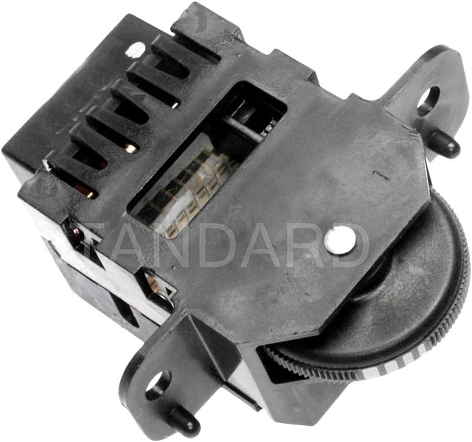 Standard Long-awaited Motor Products DS-2259 Oklahoma City Mall Instrument Panel Switch Dimmer