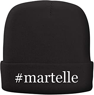 2cbae0c202353c BH Cool Designs #Martelle - Adult Comfortable Fleece Lined Beanie