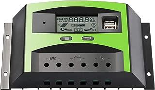Mejor Controlador Carga Bateria de 2020 - Mejor valorados y revisados