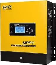 MPPT Solar Charge Controller 100 Amp DC 12V 24V 36V 48V Auto 150V PV MAX Solar Regulator For Sealed Gel AGM Flooded Lithium Battery