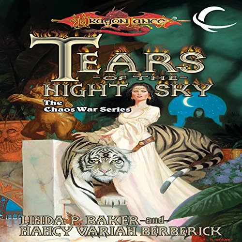 Tears Of The Night Sky Audiobook By Linda P Baker border=