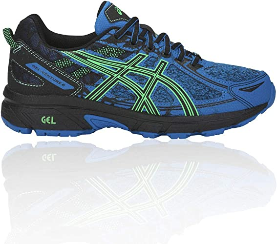 ASICS Gel-Venture 6 GS Junior Chaussure Course Trial - SS19