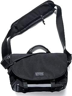 Messenger Bag for Men and Women/Laptop Bag 14 Inch/Water Resistant Shoulder Bag
