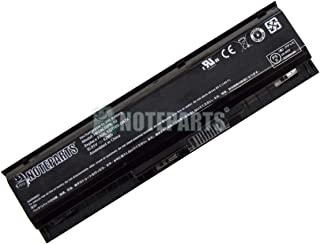【NOTEPARTS】HP Omen 17-w000 用 Li-ion バッテリー PA06 849571-221 849571-241 849571-251対応