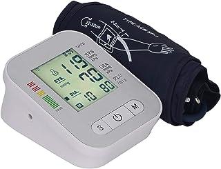 Kitrack Monitor De PresióN Arterial De Brazo Superior Intellisense Pantalla LCD Digital para El Hogar