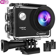 Best crosstour action camera 1080p Reviews