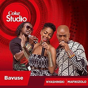 Bavuse (Coke Studio Africa)