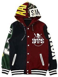 Kpop BTS Hoodie Sweater Bangtan Boys Hoody Jimin Jungkook Suga Button Down Pullover Jacket