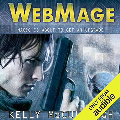 WebMage cover art