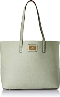 Van Heusen Spring-Summer 2019 Women's Tote Bag (Green)