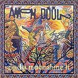 Songtexte von Amon Düül II - Nada Moonshine #