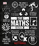 The Maths Book: Big Ideas Simply Explained (2019) - DK