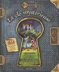 Journal d'une aventure au château par Nicholas Harris