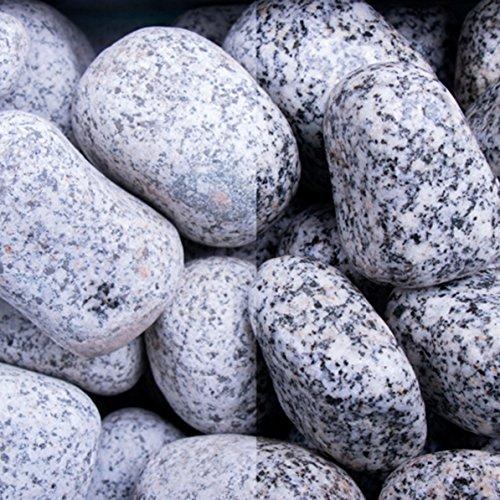 Gletscherkies Granit, 40-60 - 30 kg Big Bag