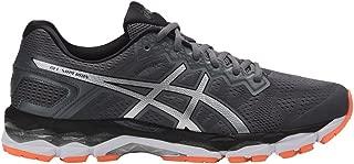 Asics Gel-Superior Running Shoes for Men - Black - Size 42.5 EU