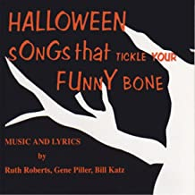 Halloween Songs That Tickle Your Funny Bone
