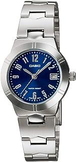 Casio General Ladies Watches Metal Fashion LTP-1241D-2A2DF - WW