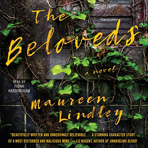 The Beloveds Audiobook By Maureen Lindley cover art