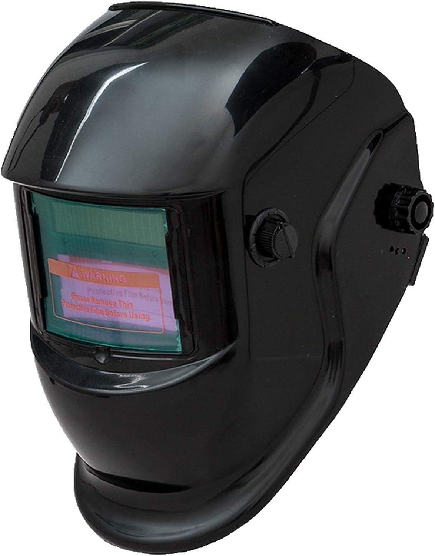 XYJNN Welding sale Helmet -Welding Head-Mounted Dimm Automatic mask 5 ☆ very popular