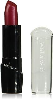 wet n wild Silk Finish Lip Stick, Just Garnet