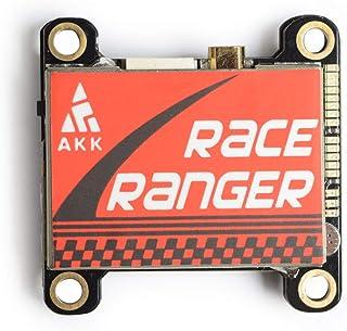 AKK 5.8GHz Long Range FPV Transmitter with Smart Audio 200mW/400mW/800mW/1000mW Switchable VTX