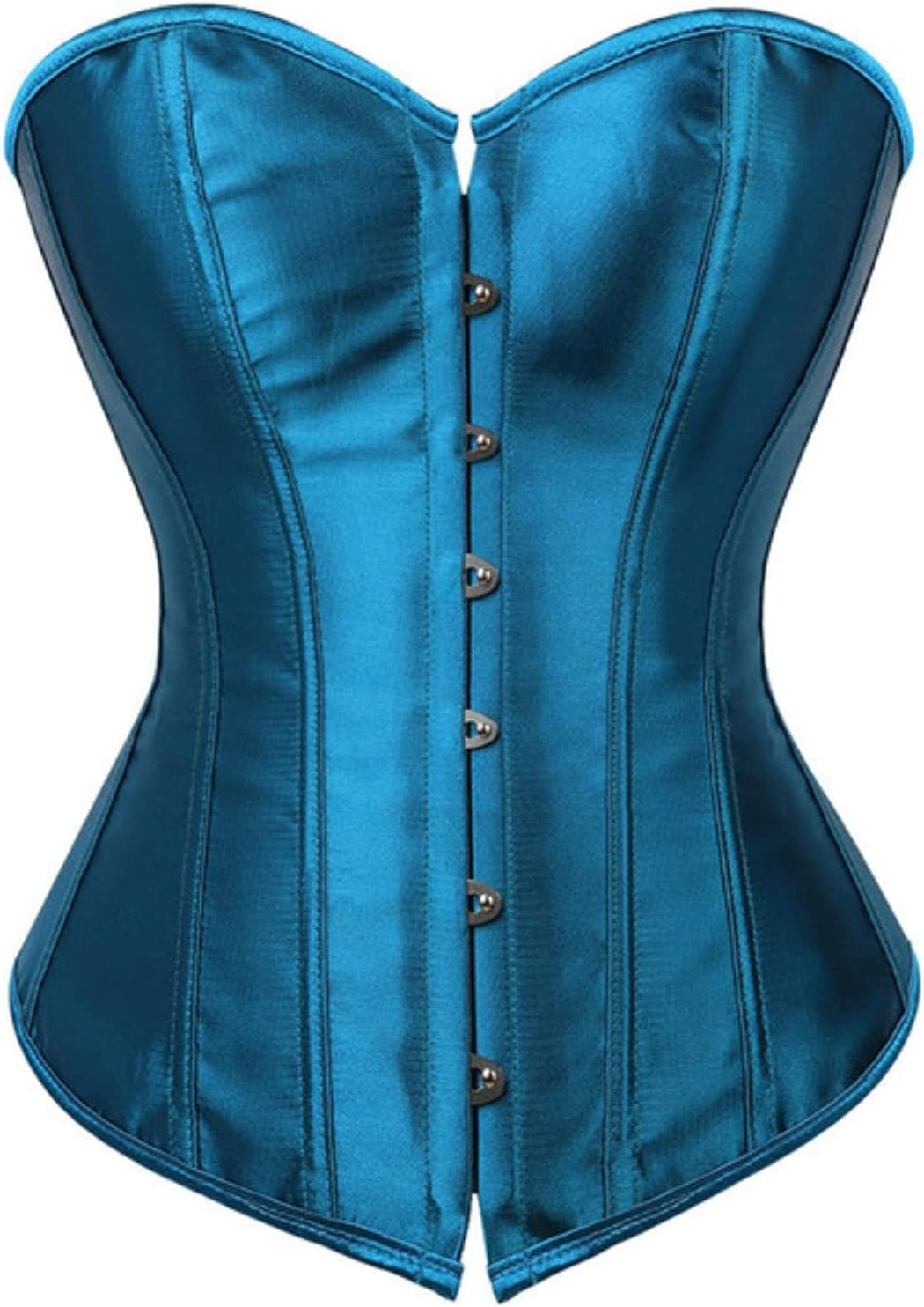HJJACS Corset Plus Size Sexy Corselet Corsets and Bustiers Tops
