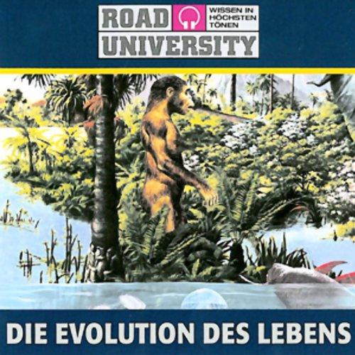 Die Evolution des Lebens                   Autor:                                                                                                                                 Road University                               Sprecher:                                                                                                                                 Gert Heidenreich                      Spieldauer: 57 Min.     7 Bewertungen     Gesamt 4,1