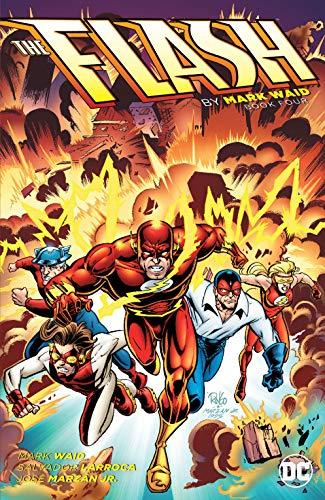 Flash by Mark Waid Book Four (The Flash (1987-2009)) (English Edition)