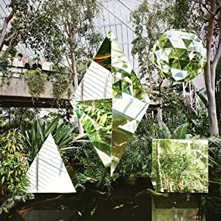 New Eyes by CLEAN BANDIT (2013-05-03)
