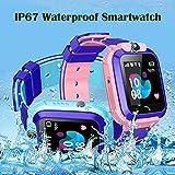 Zoom IMG-2 kids smart watch phone per