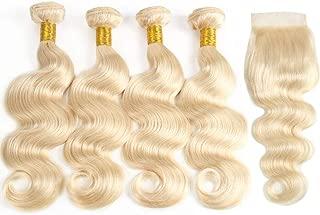 Best 613 weave hair Reviews