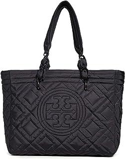 Tory Burch Womens Tote Bag, Black - 55147