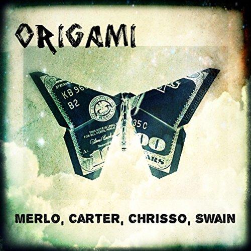 Origami (feat. Grayson Carter, Chrisso & Swain) [Explicit]