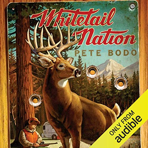 Whitetail Nation cover art
