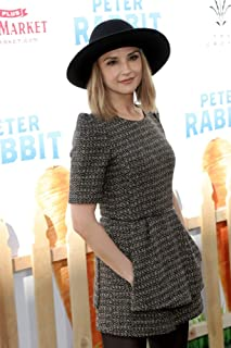 Posterazzi Poster Print Rachael Leigh Cook at Arrivals for Peter Rabbit Premiere The Grove Los Angeles Ca February 3 2018. Photo by Priscilla GrantEverett Collection Celebrity (8 x 10)