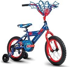 Huffy Spider-Man Bike 14