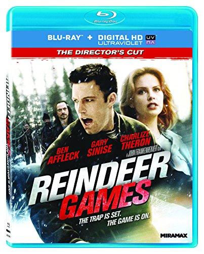 Reindeer Games - The Director's Cut [Blu-ray + Digital HD]