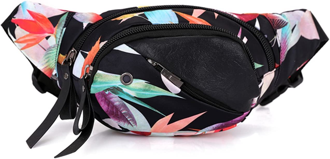 TOPERIN Water Resistant Fanny Pack Gifts Running Belt Waist Runni Sale price