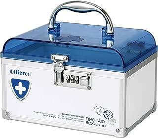 Best medical lock box Reviews
